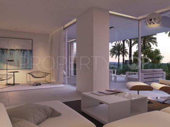 For sale Benahavis ground floor apartment | Benimar Real Estate