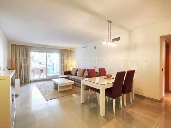 Ground floor apartment for sale in Cortijo del Mar | Benimar Real Estate