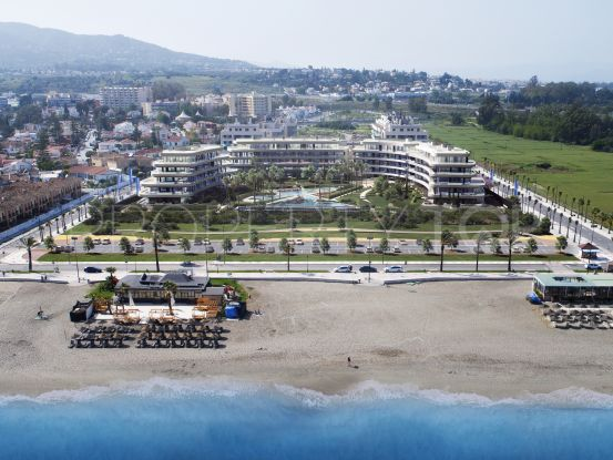 Apartment for sale in Torremolinos with 2 bedrooms | Benimar Real Estate