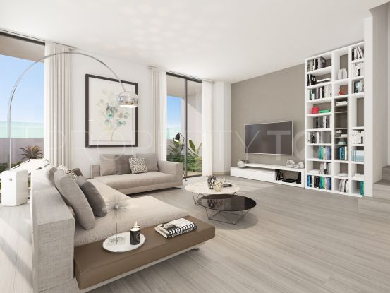 For sale 3 bedrooms town house in Fuengirola | Benimar Real Estate
