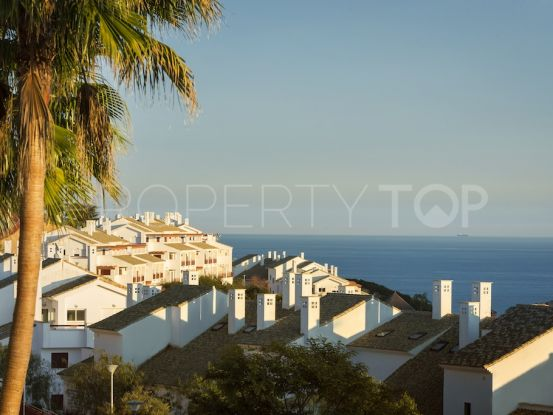 3 bedrooms ground floor apartment in Alcaidesa for sale | Benimar Real Estate