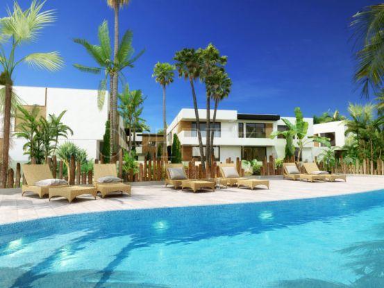 For sale Los Naranjos de Marbella town house | Benimar Real Estate