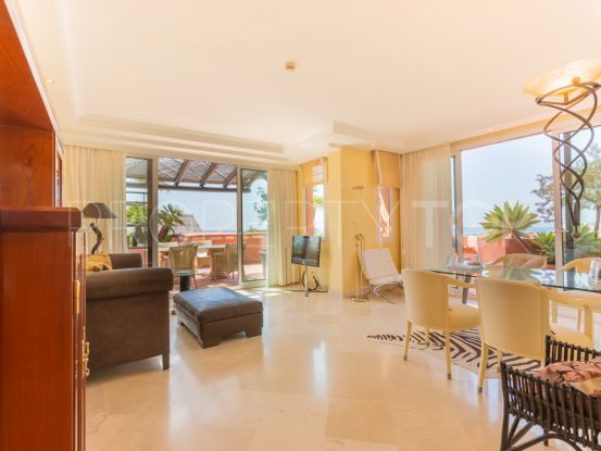 For sale apartment with 2 bedrooms in Kempinski, Estepona | Benimar Real Estate