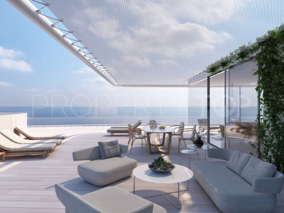 3 bedrooms apartment in Estepona Playa for sale | Benimar Real Estate
