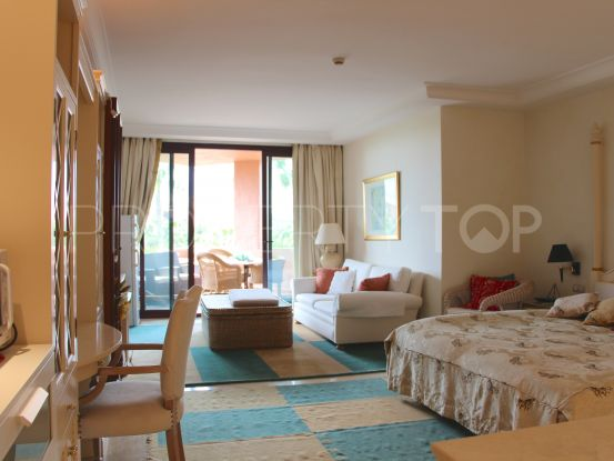 Buy studio in Kempinski, Estepona | Benimar Real Estate