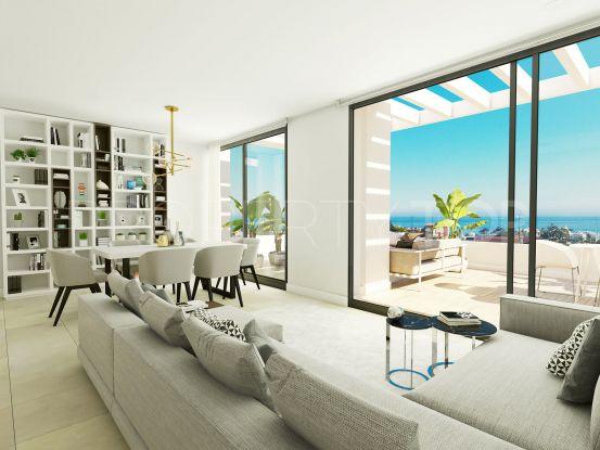 For sale Estepona 2 bedrooms ground floor apartment | Benimar Real Estate