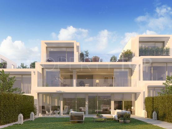 3 bedrooms La Cañada Golf villa for sale | Benimar Real Estate