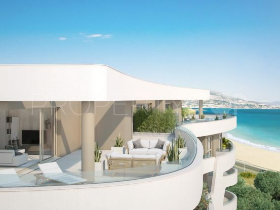 Cala de Mijas penthouse | Benimar Real Estate