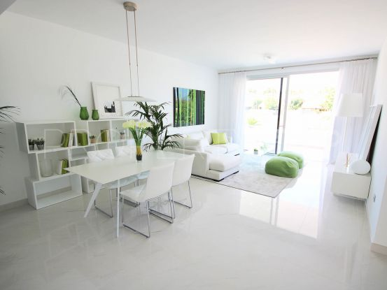 New Golden Mile 3 bedrooms apartment for sale | Benimar Real Estate