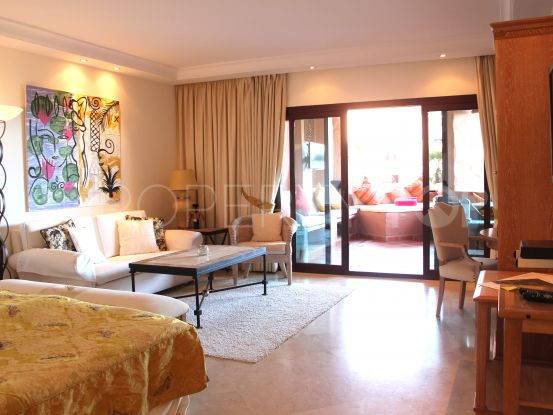 Studio for sale in Kempinski | Benimar Real Estate