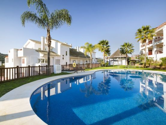 Alcaidesa 3 bedrooms ground floor apartment for sale | Benimar Real Estate