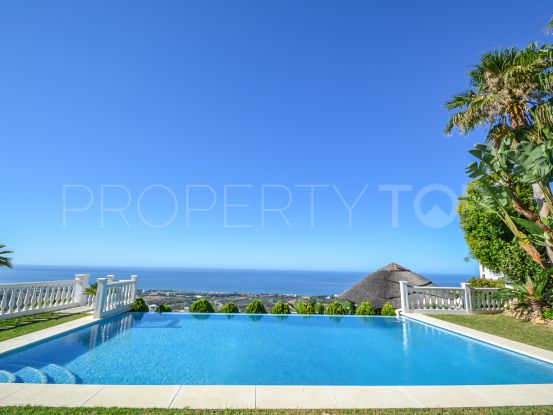 5 bedrooms villa for sale in Los Altos de los Monteros, Marbella East | Benimar Real Estate