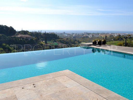 Villa in Los Flamingos Golf with 5 bedrooms | Benimar Real Estate