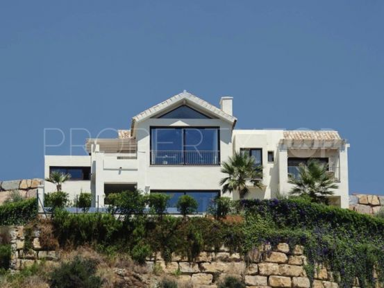Buy Mirador del Paraiso 5 bedrooms villa | Benimar Real Estate