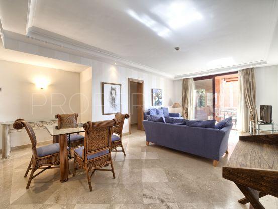 Apartment with 2 bedrooms in Kempinski, Estepona | Benimar Real Estate
