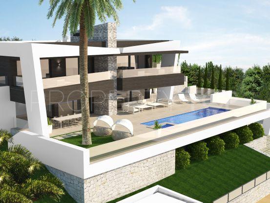 Nueva Andalucia 4 bedrooms villa for sale | Benimar Real Estate