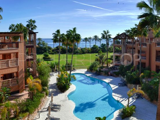 For sale penthouse in San Pedro Playa with 3 bedrooms | Benimar Real Estate