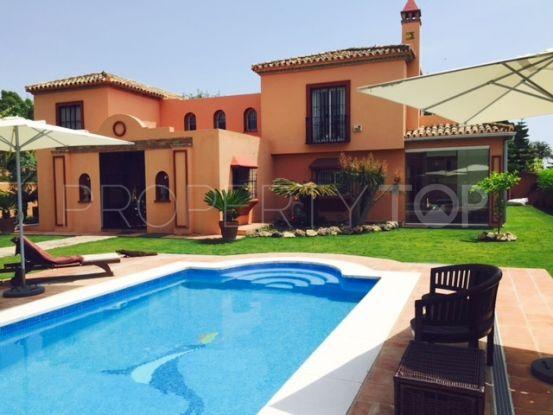 6 bedrooms villa in Casasola | Benimar Real Estate