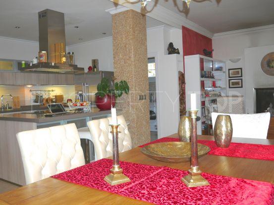 Buy villa with 4 bedrooms in Sierra Blanca Country Club, Istan | Benimar Real Estate