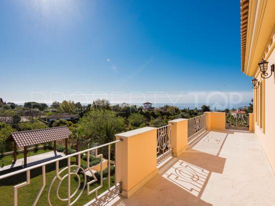 Marbella Golden Mile 5 bedrooms villa for sale   Benimar Real Estate