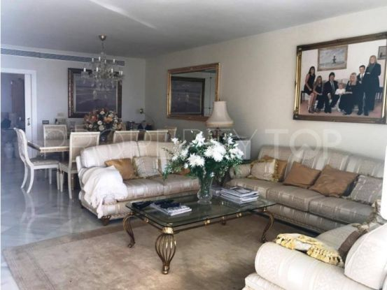 For sale 3 bedrooms penthouse in Los Granados, Marbella - Puerto Banus | Excellent Spain