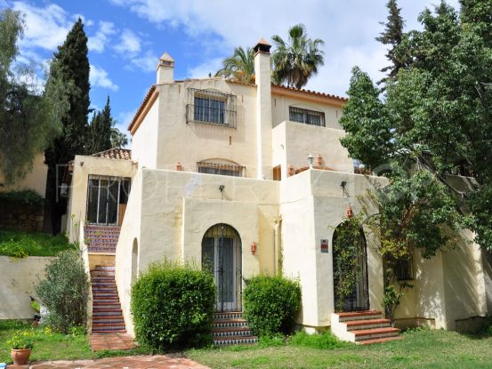 Villa for sale in Los Naranjos Hill Club, Nueva Andalucia | Excellent Spain
