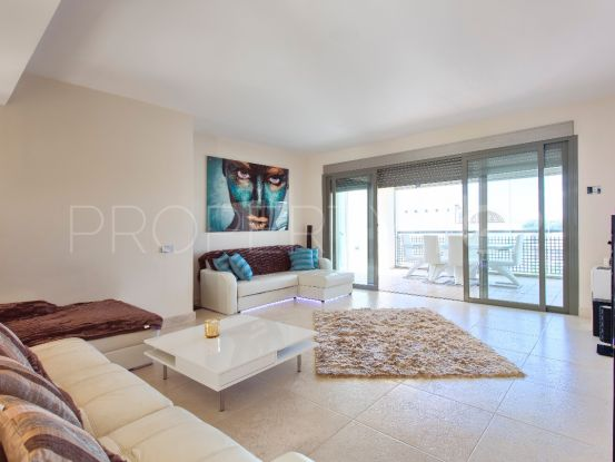 For sale 2 bedrooms apartment in Los Flamingos Golf, Benahavis | Excellent Spain