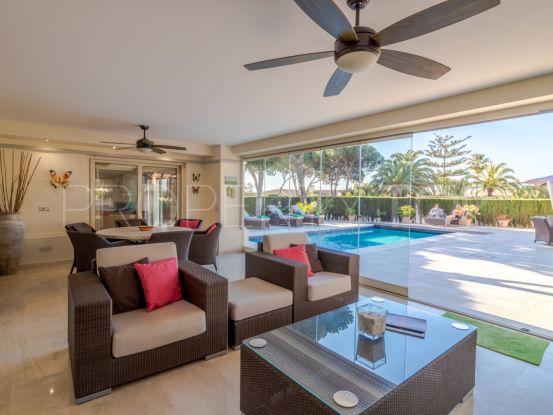 Buy Cabopino 4 bedrooms villa | Excellent Spain