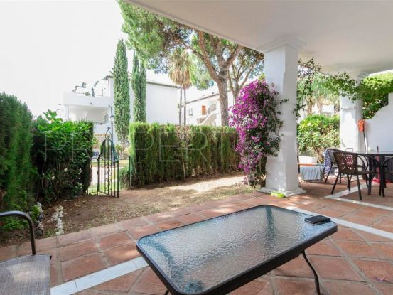 Ground floor apartment in El Presidente, Estepona | Excellent Spain