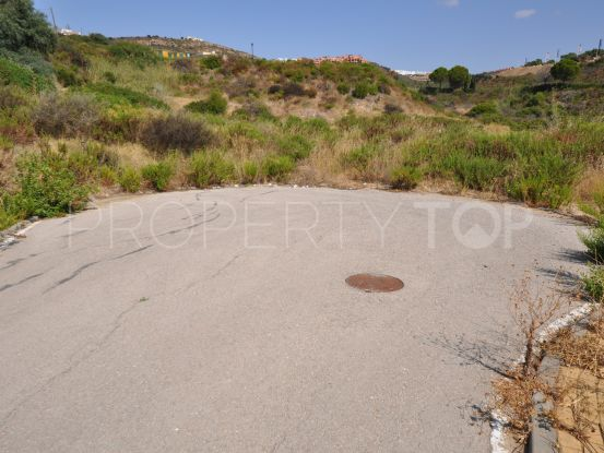 Plot in Bahia de las Rocas for sale | Excellent Spain