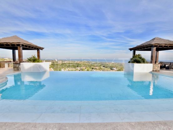 For sale villa in Los Flamingos Golf, Benahavis | Excellent Spain