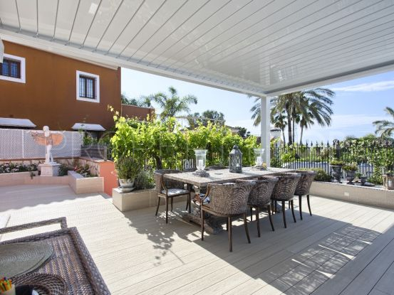 Villa with 4 bedrooms in Nagüeles, Marbella Golden Mile | Excellent Spain