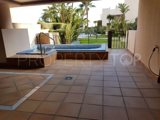 Buy Bahia de la Plata 2 bedrooms ground floor apartment | Excellent Spain