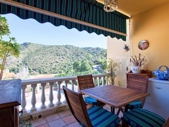 Benahavis Centro town house with 3 bedrooms | Excellent Spain