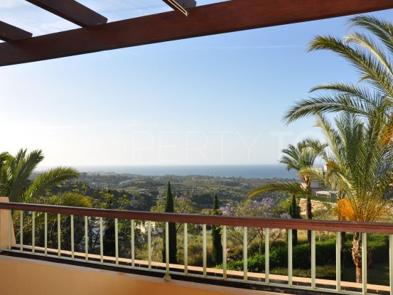 3 bedrooms Four Seasons penthouse for sale | Excellent Spain