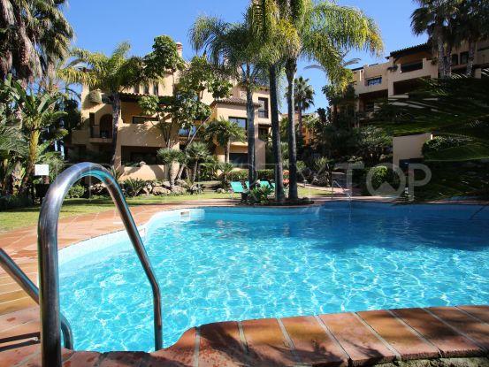 Ground floor apartment for sale in El Campanario with 3 bedrooms | Excellent Spain