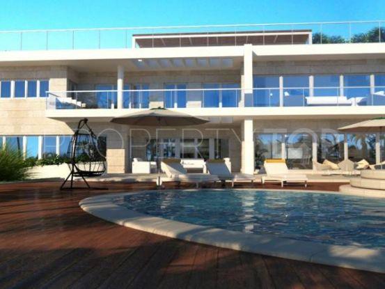 For sale villa in Bahia de Marbella with 6 bedrooms | Excellent Spain