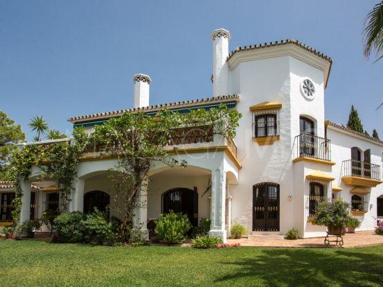 For sale El Madroñal 5 bedrooms villa   Excellent Spain
