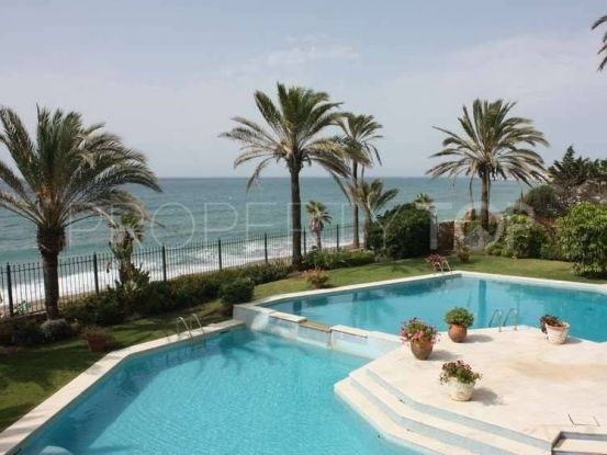Villa with 14 bedrooms for sale in Marbella Golden Mile | Excellent Spain
