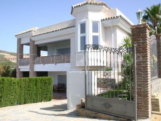 For sale villa in La Alqueria, Benahavis | Excellent Spain