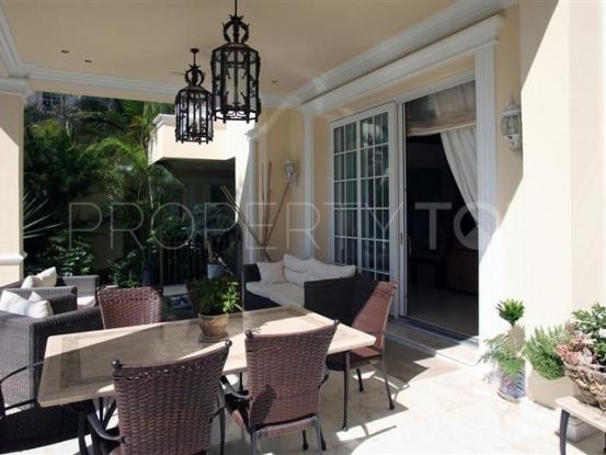 Villa for sale in Sierra Blanca with 5 bedrooms | Excellent Spain