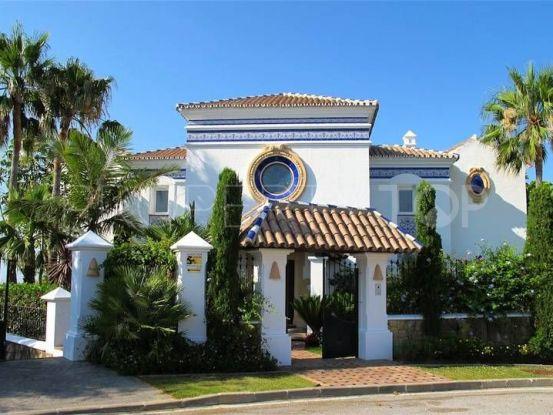 Villa with 5 bedrooms in La Alqueria, Benahavis | Excellent Spain