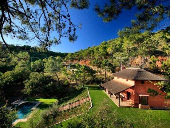 Villa with 3 bedrooms in Marbella Club Golf Resort, Benahavis | Excellent Spain
