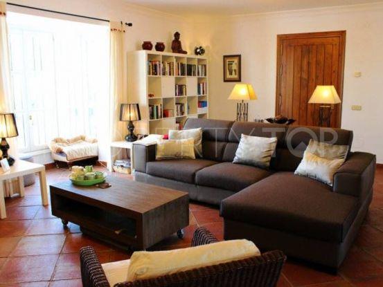 For sale El Madroñal villa | Excellent Spain