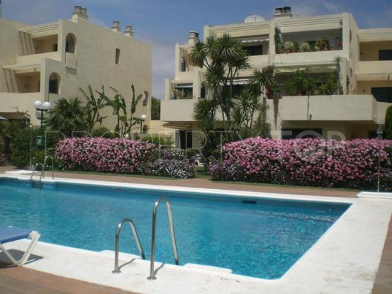 For sale duplex in Jardines de Sotogrande | Holmes Property Sales