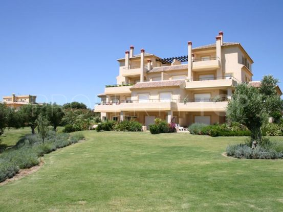 For sale ground floor apartment in San Roque Club with 3 bedrooms | Holmes Property Sales