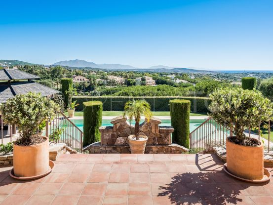 For sale 5 bedrooms villa in Almenara, Sotogrande | Holmes Property Sales