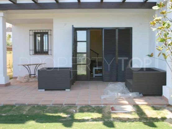 For sale town house in Sotogrande Alto | Holmes Property Sales