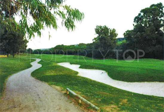 For sale Sotogrande Alto plot | Holmes Property Sales