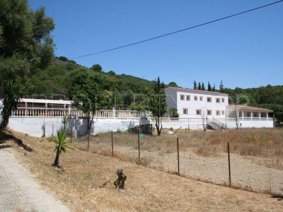 Buy San Martin del Tesorillo finca   Holmes Property Sales
